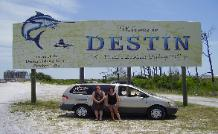 Advantage Airport Shuttle And Taxi Service Sandestin Tour