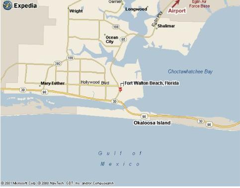 Car Rental Fort Walton Beach Airport >> localtransitpage